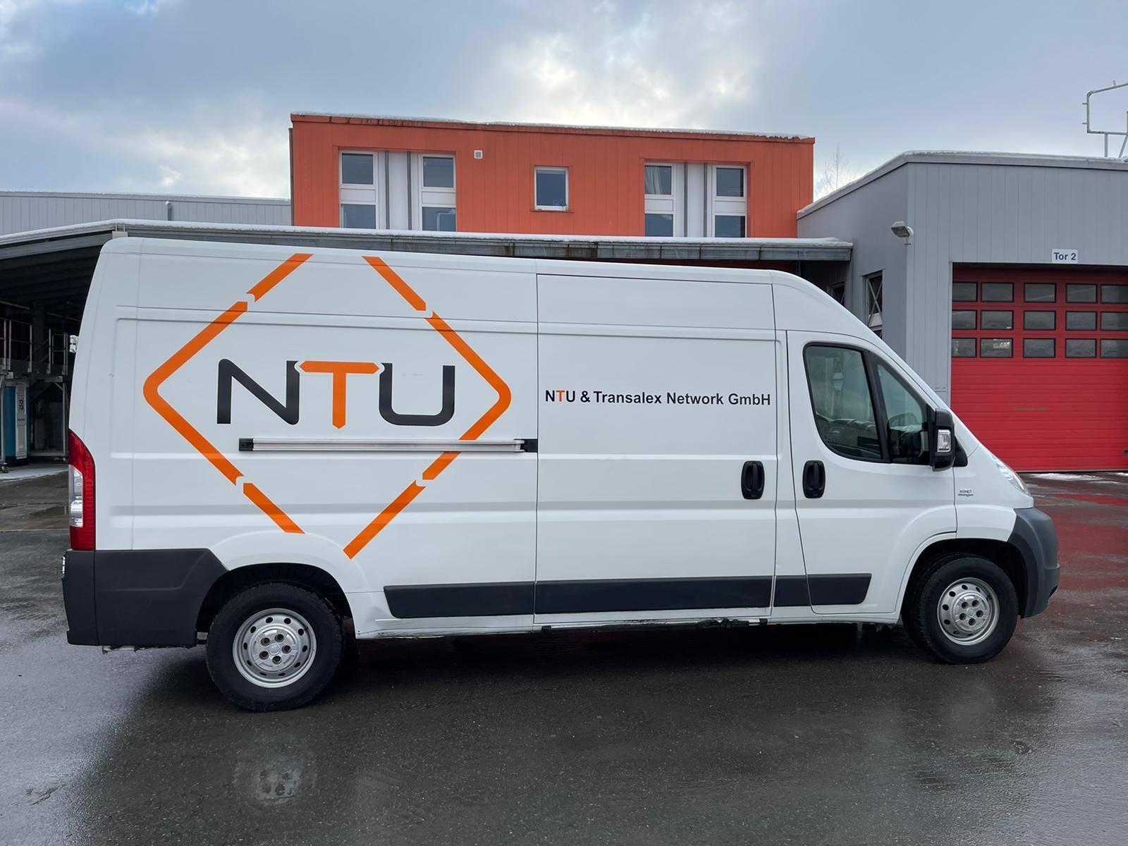 Transporter mieten Nürnberg