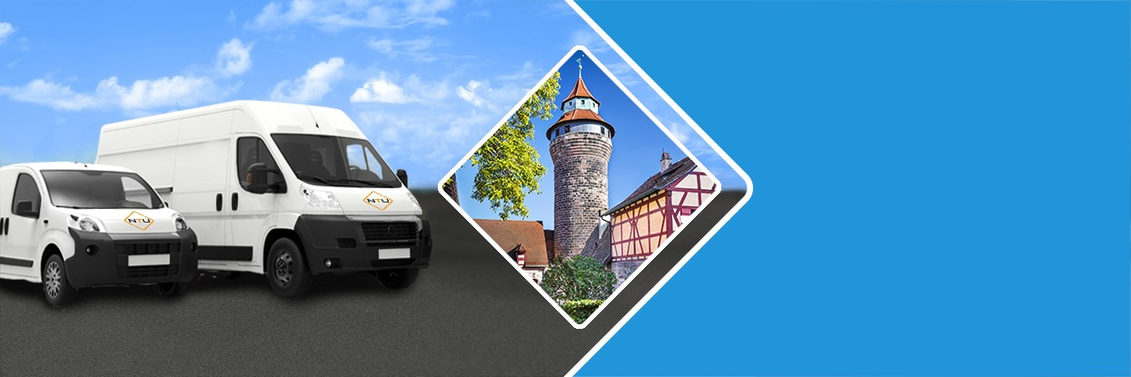 Autovermietung Nürnberg