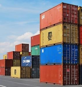 containertransporte-deutschland