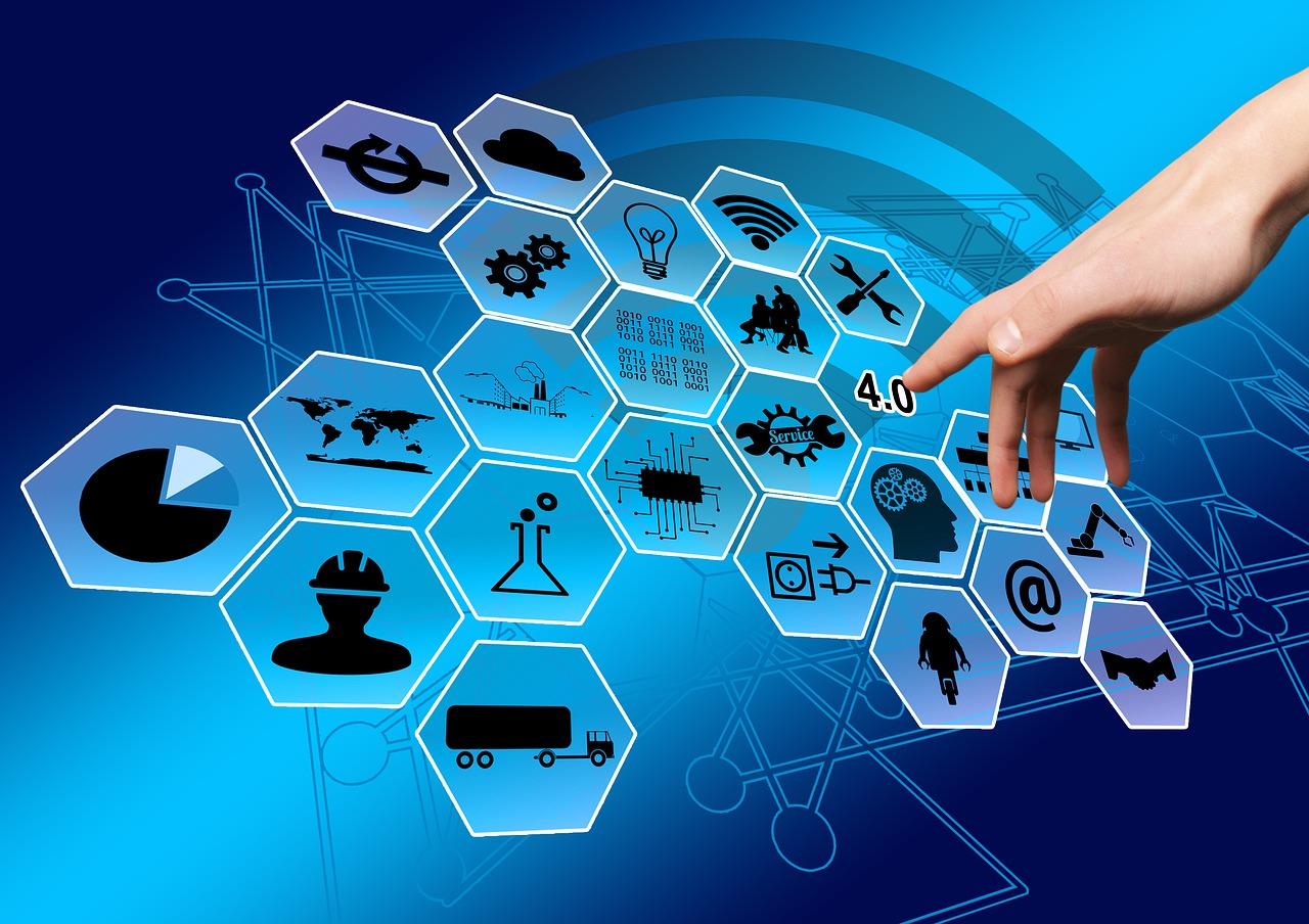Logistik Trend der Zukunft: Automatisierung