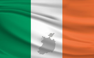 irland-transporte-flagge