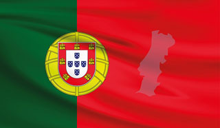 transporte-portugal-flagge
